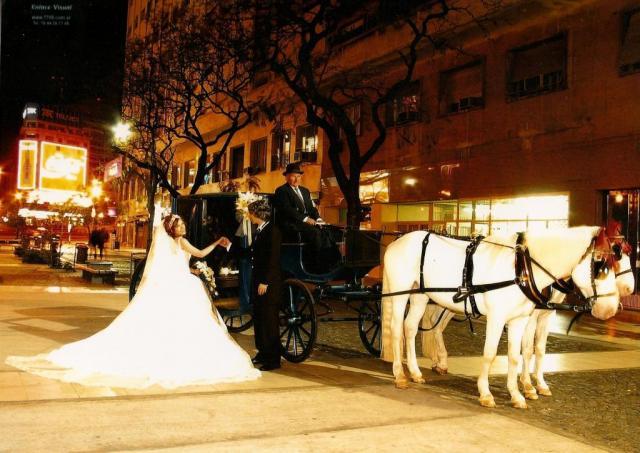 M y M Remises | Casamientos Online