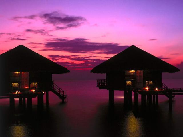 Tahiti, Polinesia Francesa | Casamientos Online