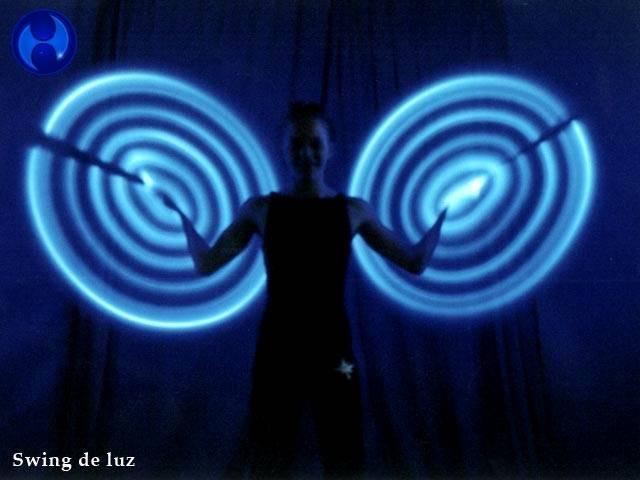 Shows luminicos en World Mus... | Casamientos Online