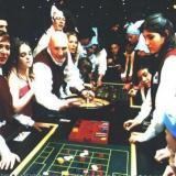 Juegos de Casino en World Music BA
