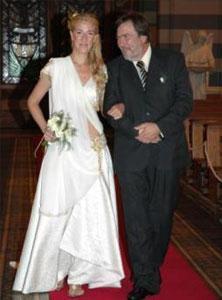 Paula | Casamientos Online