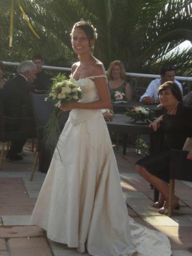 Rafaela | Casamientos Online