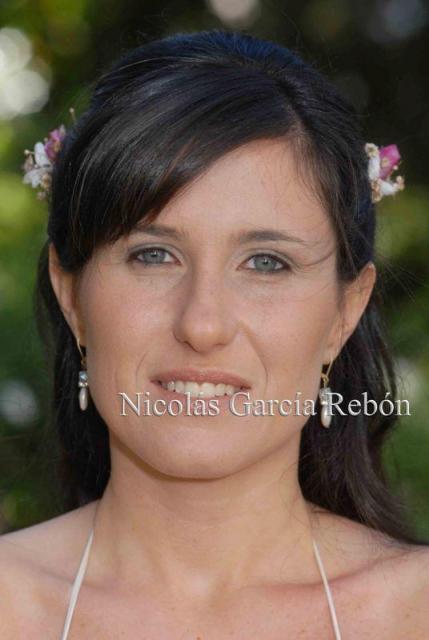 Flor Forchieri | Casamientos Online