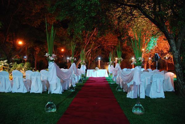 Palacio Leloir Eventos | Casamientos Online