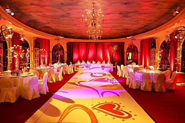 Plaza Hotel - Salón Dorado | Casamientos Online