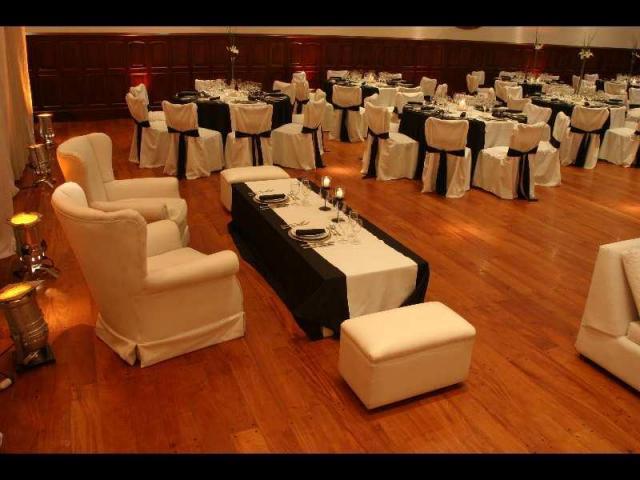 La Alcaldía Eventos - Salones de Fiesta | Casamientos Online