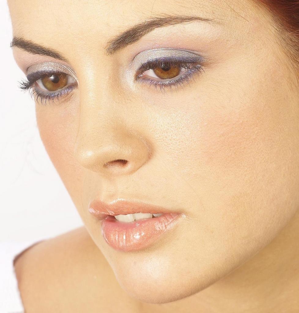 Maquillaje Novia Civil y Boda