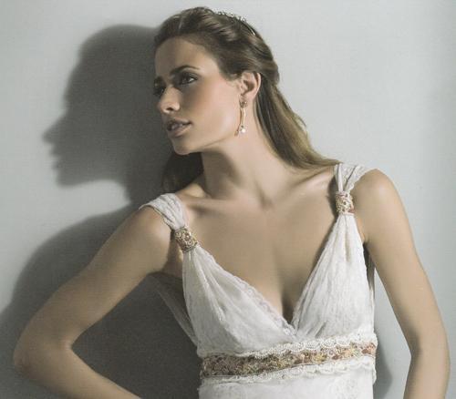 Sandra Galarza | Casamientos Online
