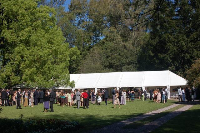 Diher Eventos- Carpas y Equipamientos | Casamientos Online