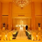 Plaza Hotel - Salón Gran Hall
