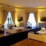 Plaza Hotel - Salón Florida