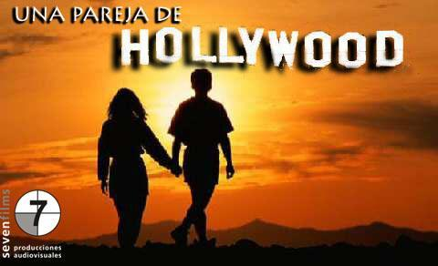 Una pareja de Hollywood