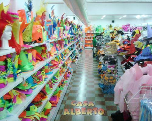 Casa Alberto | Casamientos Online