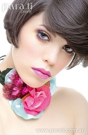 Maquillaje y Peinado para 15 años