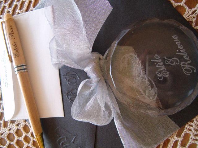 tarjetas casamiento y souvenir lapicera | Casamientos Online