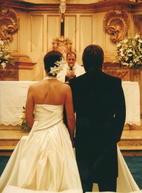 Evangelina Meilán | Casamientos Online
