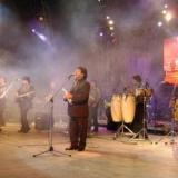 Los Palmeras en World Music BA