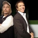 Eber y Fantino en World Music BA