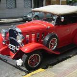 Chevrolet 1930 Hot Rot