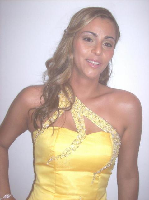Silvia Pasquini  Make Up Expert | Casamientos Online