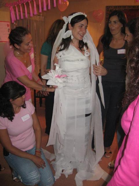 Bridal Shower | Casamientos Online