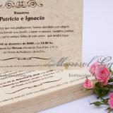 Imagen de Marisol García Invitaciones