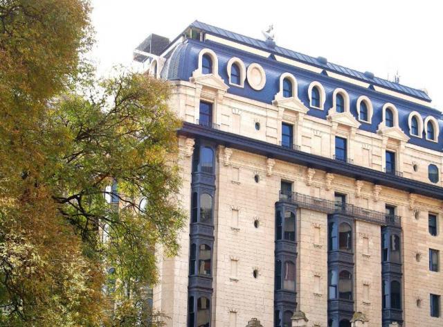 Plaza Hotel | Casamientos Online