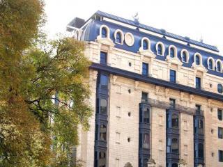 Imagen de Plaza Hotel Buenos Air...