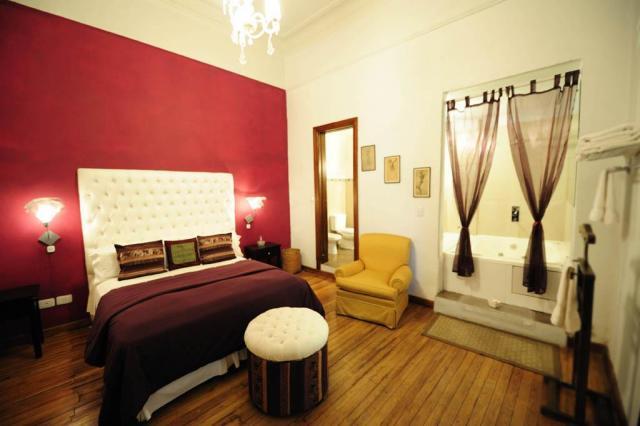 Baucis Palermo - Boutique Hotel | Casamientos Online