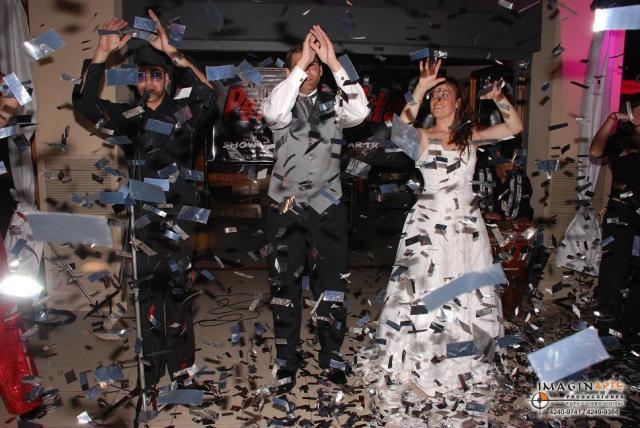 PentaEventos | Casamientos Online