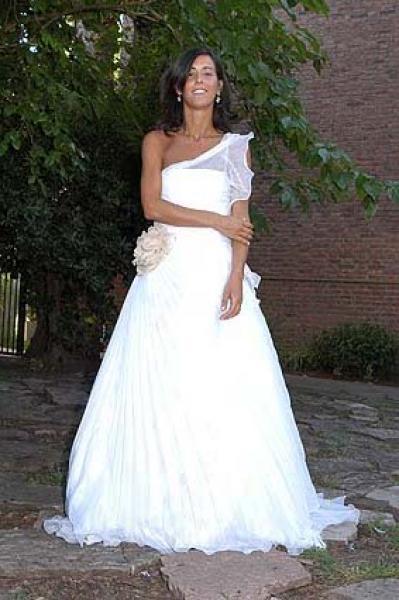 Vestido Yesica | Casamientos Online