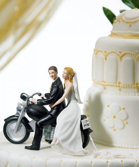 Just Married | Casamientos Online
