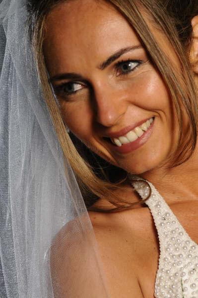 Marisa del Dago | Casamientos Online