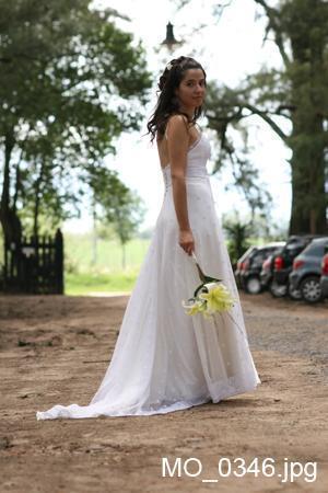Novias al Garage | Casamientos Online