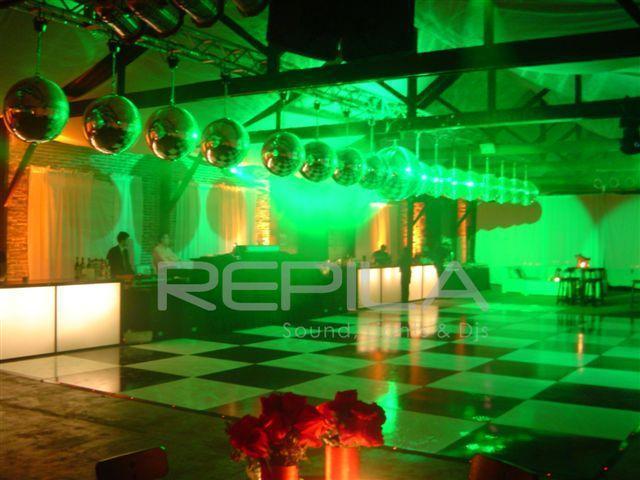 Repila Disc Jockeys   Casamientos Online