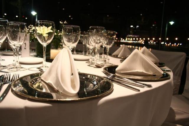 Ambientación casamiento | Casamientos Online
