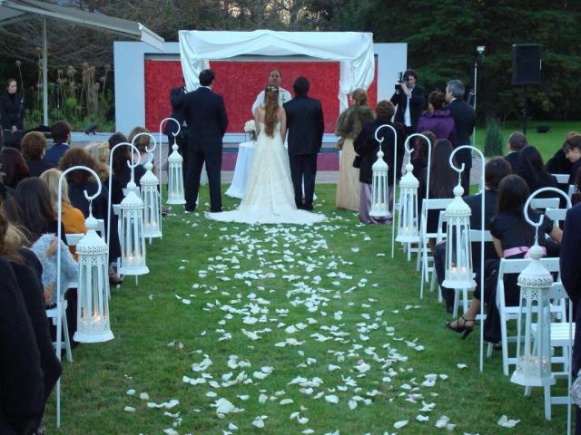 Estilo Chic - Ambientación & Organización de Eventos | Casamientos Online