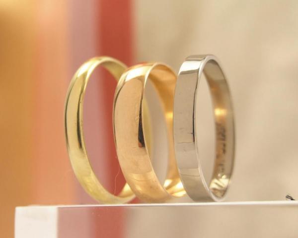 Joyeria Big Ben | Casamientos Online
