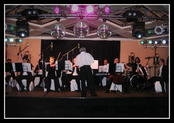 Orquesta Pompa y Ceremonia