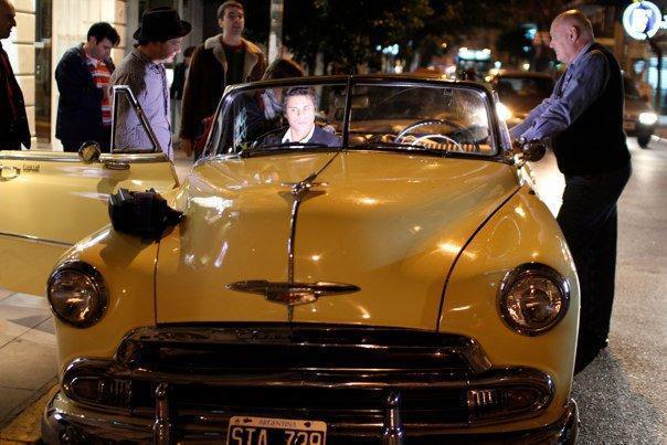 Classic Cars Argentina | Casamientos Online