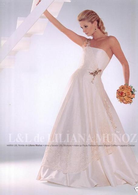 L Y L de Liliana Muñoz