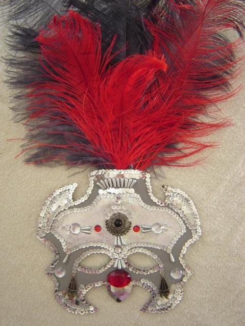 Mask Design | Casamientos Online