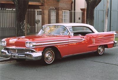 Olds Mobile