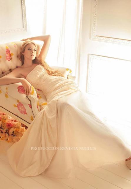 C O L E C C I O N   2011!! | Casamientos Online