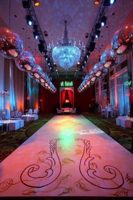 Plaza Hotel - Salón Fiestas | Casamientos Online