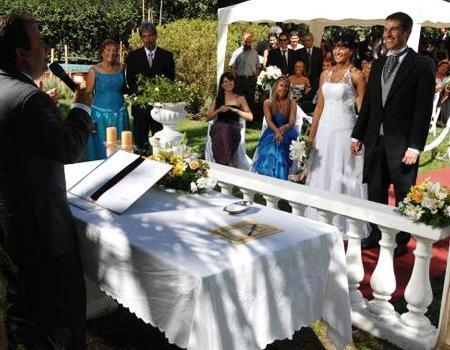 Tu Ceremonia