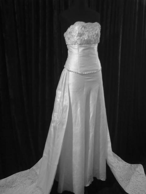 Vestidos de novias en rosario santa fe