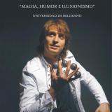 Imagen de Perti: Magia-Humor Stand up & Chistes-Ilusionismo-Canciones