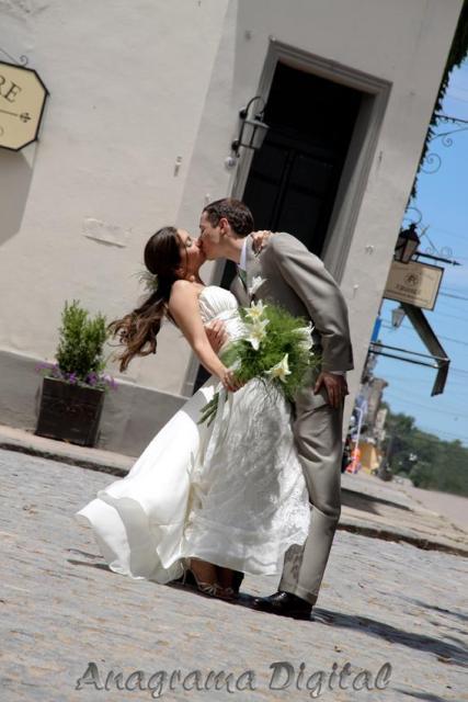 Anagrama Digital | Casamientos Online