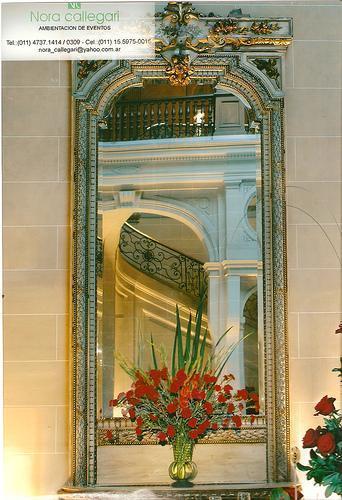Salón Imperial | Casamientos Online